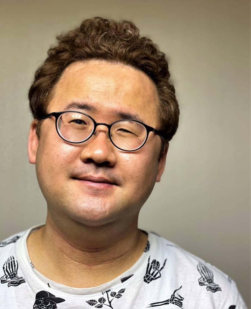 김혜일 프로필 사진