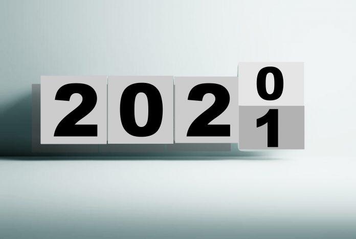 2020년과 2021년의 경계에서 / 사진 = 픽사베이