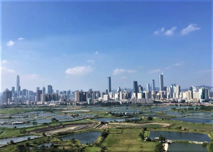 ▲도시와 농촌을 상징하는 장면 (사진= 세계 도시화 전망 보고서, World Urbanization Prospects 2018 - Our future is urban)