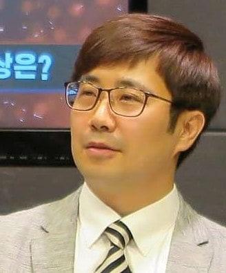 ▲한국장애인단체총연맹 권재현 국장